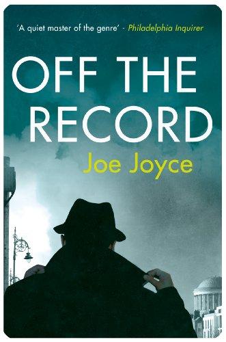 Off The Record (Political Record)