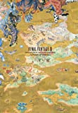 FINAL FANTASY XI 10th ANNIVERSARY OFFICIAL MEMORIAL BOOK -A Decade of Vana'diel-