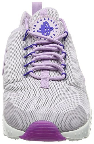 082f11bb5a52 Galleon - NIKE AIR Huarache Run Ultra Womens Running-Shoes 819151-501 5 - Bleached  Lilac Hyper Violet 501