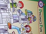 Phonics Fun, Grades 2-3, Troll Books Staff, 0816739382