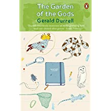 The Garden of the Gods (The Corfu Trilogy)