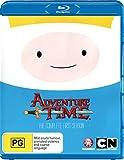 Adventure Time-Season 1 [Blu-ray]