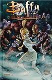 Buffy t10 saison 4: le sang de carthage