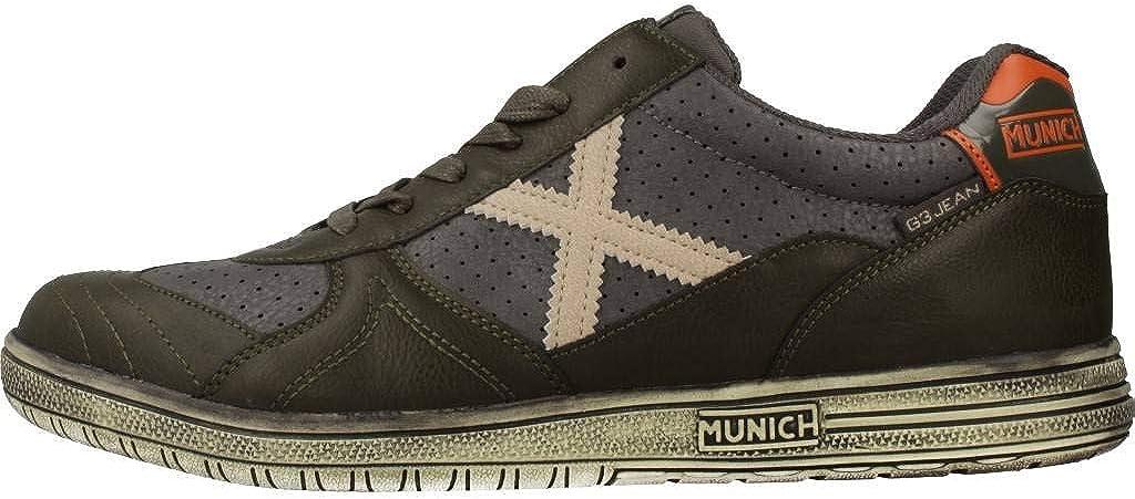 Munich G-3 Jeans 26 Scarpe da Fitness Uomo