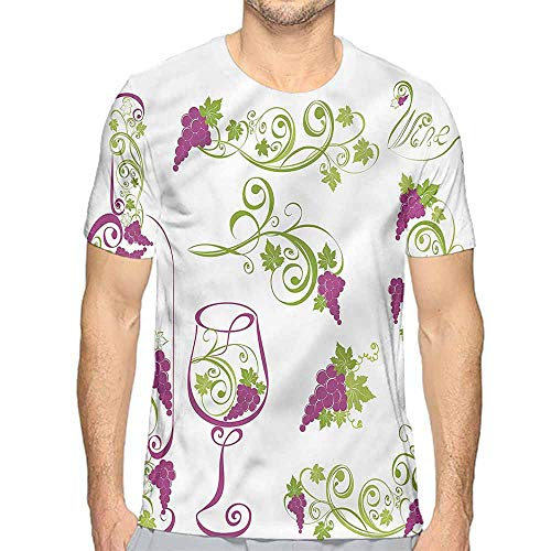 Comfort Colors t Shirt Wine,Bottle Glass Grapevines t Shirt -
