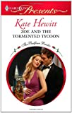 Zoe and the Tormented Tycoon, Kate Hewitt, 0373129580