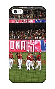 7162762K291952358 washington nationals MLB Sports & Colleges best iPhone 5/5s cases