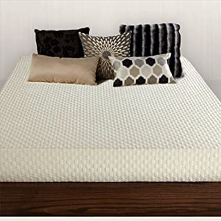 """product image for PlushBeds 8"""" Memory Foam RV Mattress - Twin"""