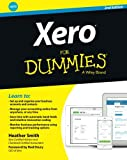 XERO FOR DUMMIES, SECOND EDITION