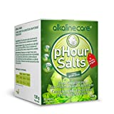 SALTS PHOUR Sachets - AlkalineCare Helps the remineralization of the body, helping your muscles, bones and joints stay youthful. Alkaline Care