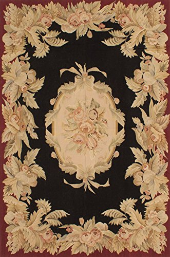 8'0'' X 10'0'' French Tapestry Traditional Area by CarPet