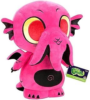 Peluche Cthulhu Dark Green 30cm: Amazon.es: Juguetes y juegos