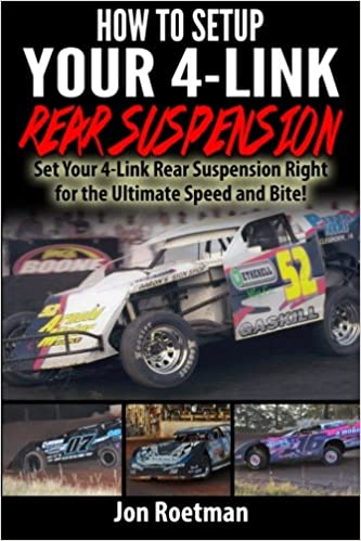 How to Setup Your 4-Link Rear Suspension: Set Your 4-Link