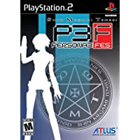 Shin Megami Tensei: Persona 3 Fes / Game - PlayStation 2 Standard Edition