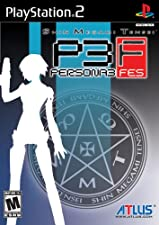 Persona 3 FES - PlayStation 2