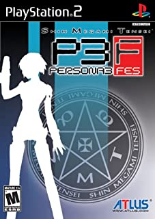 Shin Megami Tensei: Persona 3 FES - PlayStation 2 by Artist Not Provided (B0014CN2H6) | Amazon price tracker / tracking, Amazon price history charts, Amazon price watches, Amazon price drop alerts