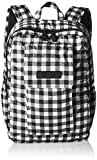 Ju-Ju-Be Onyx Collection MiniBe Small Backpack, Gingham Style