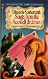 Songs from the Seashell Archives, Elizabeth Ann Scarborough, 0553269577