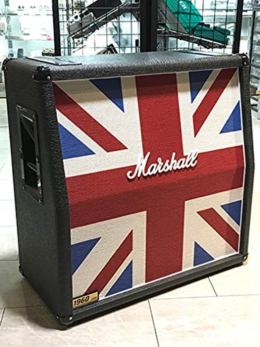 [해외] MARSHALL 스피커 캐비넷 4×12 300W 1960A UNION JACK