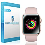 Apple Watch Screen Protector 38mm [6-Pack], (Series 3/2/1...