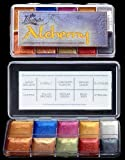 Skin Illustrator Alchemy Palette - Jewel Tones You can use as eyeshadow!