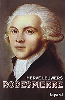Robespierre, Leuwers, Hervé