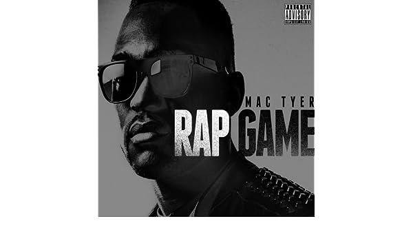 mac tyer rap game son
