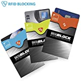 Lewis N Clark RFID Credit Card Holder
