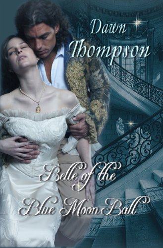 Belle of the Blue Moon Ball
