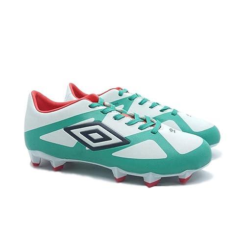 scarpe eleganti San Francisco prezzo favorevole Umbro Velocita III Club HG, Scarpe da Calcio Uomo,: Amazon ...