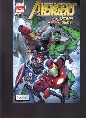 The Avengers  1  Ultron Quest  Wyndham Rewards