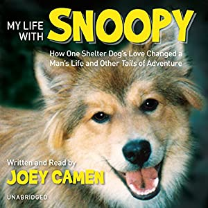 My Life with Snoopy Audiobook