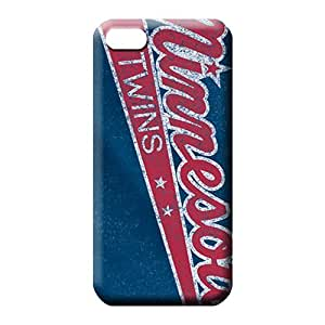 iphone 5c covers Plastic Perfect Design mobile phone carrying skins minnesota twins mlb baseball