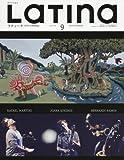 月刊ラティーナ2016年9月号