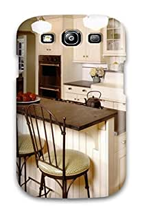 Galaxy S3 Hard Case With Awesome Look - Htxvbsm3606ESSUM
