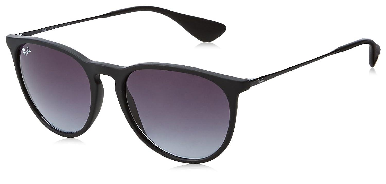 Ray Ban Gafas de sol Erika Negro G con lente: degradé gris