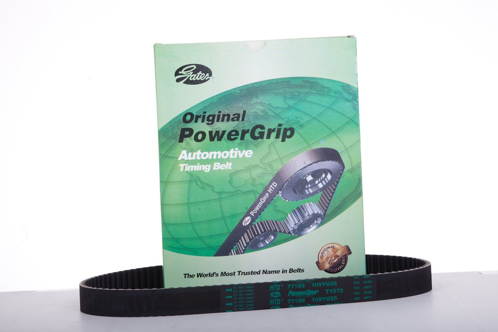 Timing Belt for Chevy Chevrolet Spark Part 96610029