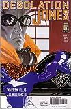 Desolation Jones, #2 (Comic Book)