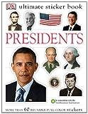 Presidents, Dorling Kindersley Publishing Staff, 0756668883