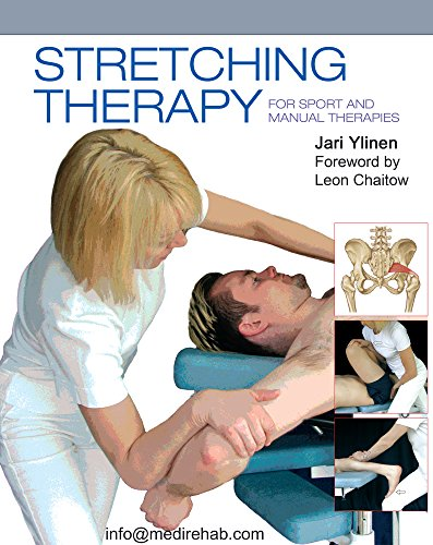 Stretching Therapy for Sport and Manual Therapies