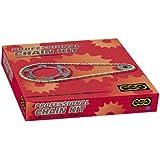 Regina 5QUAD/098KYA018 Drive Chain Kit (And Sprocket Kits Kit Yfz450/Yfm660)