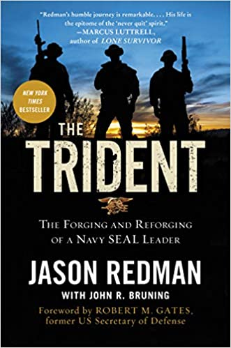 The Trident Image