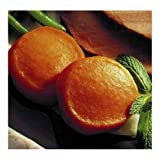 Bright Harvest Candied Sweet Potato Patty, 1.5 Ounce -- 224 per case.