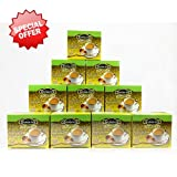 10 Boxes Ganocafe Ginseng Tongkat Ali By Gano Excel USA Inc. - 150 Sachets
