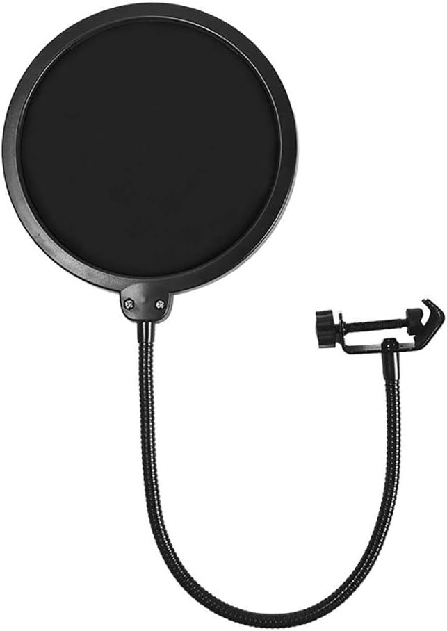 YTDTKJ Microphone Cover Draft Shield Microphone Accessories Microphone Accessories Microphone Wind Shield Microphone Microphone Cover Microphone Wind Shield