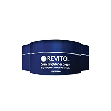 Amazon Com Revitol Skin Brightener Softer And Healthier Skin