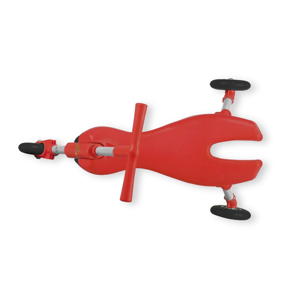 amazoncom fly bike foldable indooroutdoor toddlers glide tricycle no assembly required red toys games - Halloween Tumblr Cursors