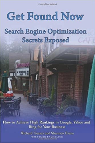 Get Found Now! Search Engine Optimization Secrets Exposed: