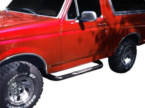 - Tyger Custom Fit 80-96 Bronco (Full Size)/F-Series/Regular Cab Black 3