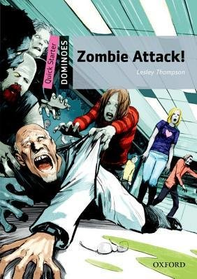 Download [(Dominoes: Quick Starter: Zombie Attack!)] [Author: Lesley Thompson] published on (February, 2013) pdf epub